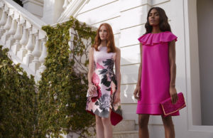 Ted Baker SS18 Collection Launches