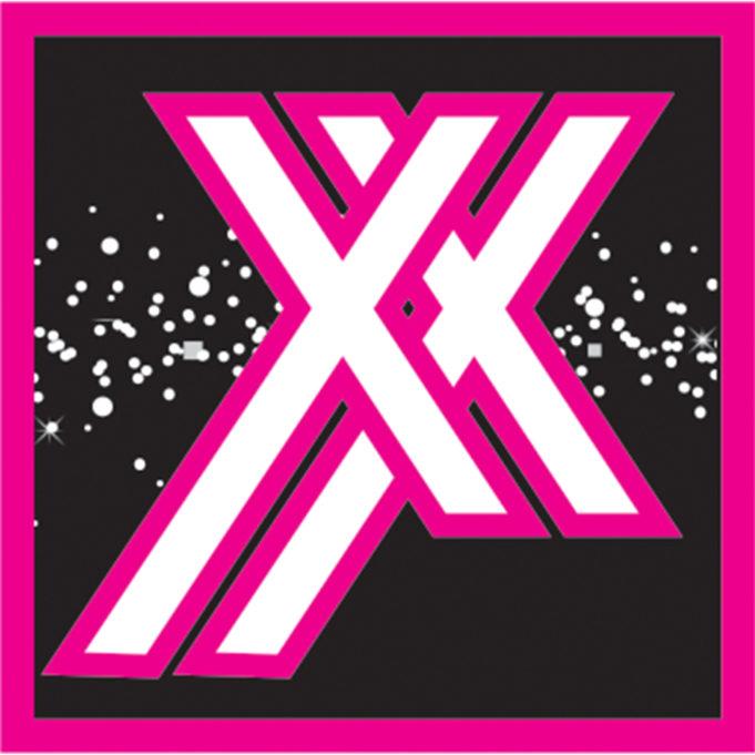 Xposed Xotics XX