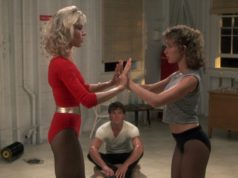 thong bodysuit dirty dancing