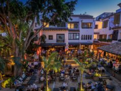 Nobu Marbella - Adults only
