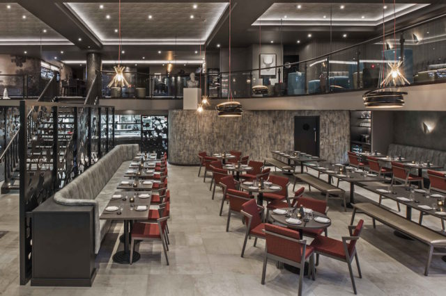 RAW-Restaurant