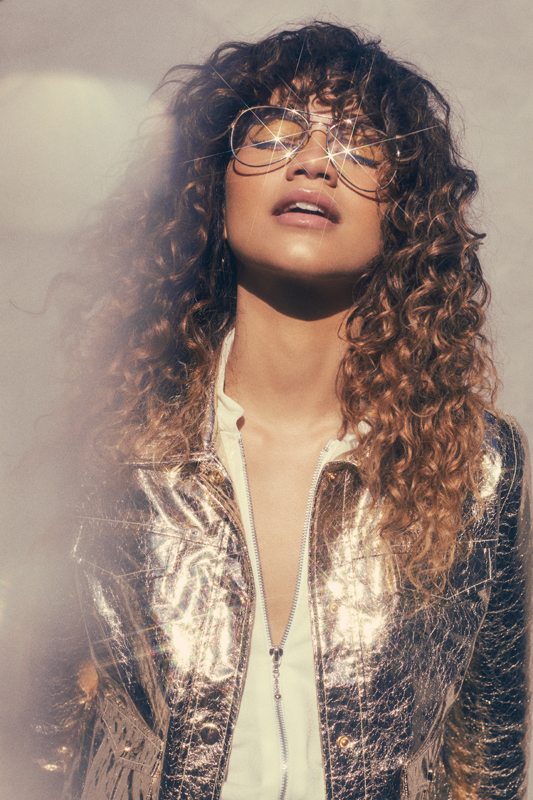 Zendaya the boohoo edit