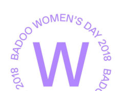 badoo womens day