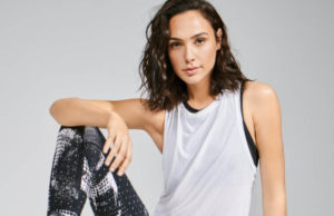 gal gadot the new face of reebok