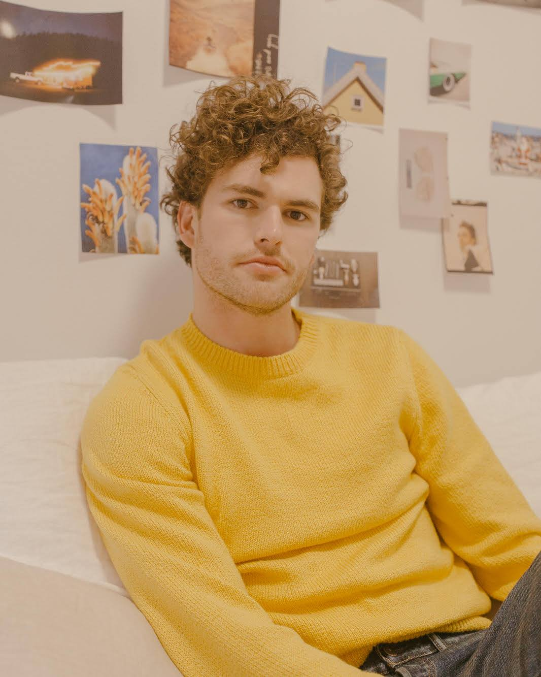 Vance Joy interview with Flavourmag