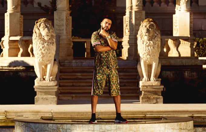 French Montana - BoohooMan collection