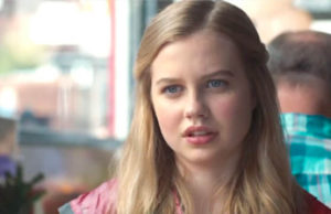 Angourie Rice Everyday