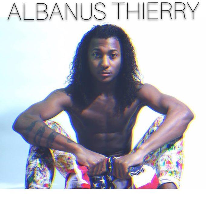 Albanus Thierry