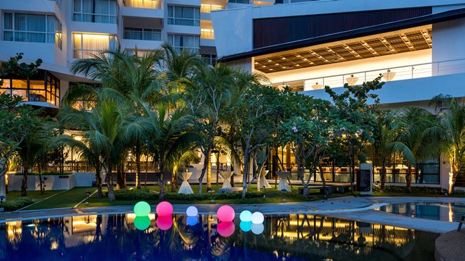 DoubleTree by Hilton Melaka Malaysia 13