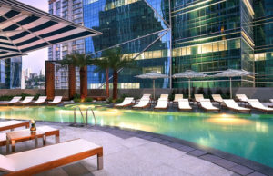 Malaysia's OnlySofitel: 3 Nights in KL with Breakfast, Spa