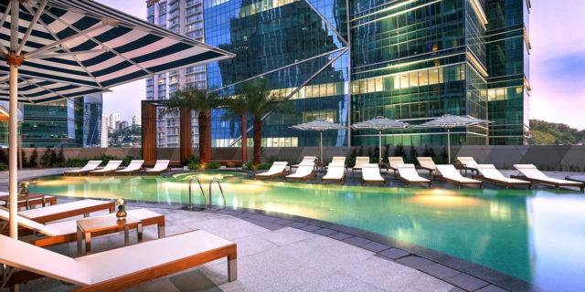 Malaysia's Only Sofitel: 3 Nights in KL with Breakfast, Spa