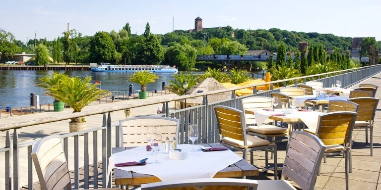 Potsdam: 2-night escape near Castle Sanssouci
