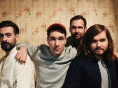 Bastille Interview