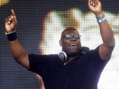 Carl Cox Announced As Secret Headliner For 51st State Festival London