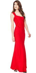 Guess Marciano Long Bandage Dress