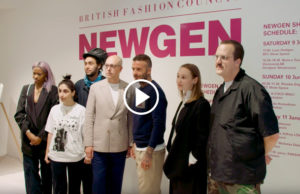 London Fashion Week Men's Highlights!