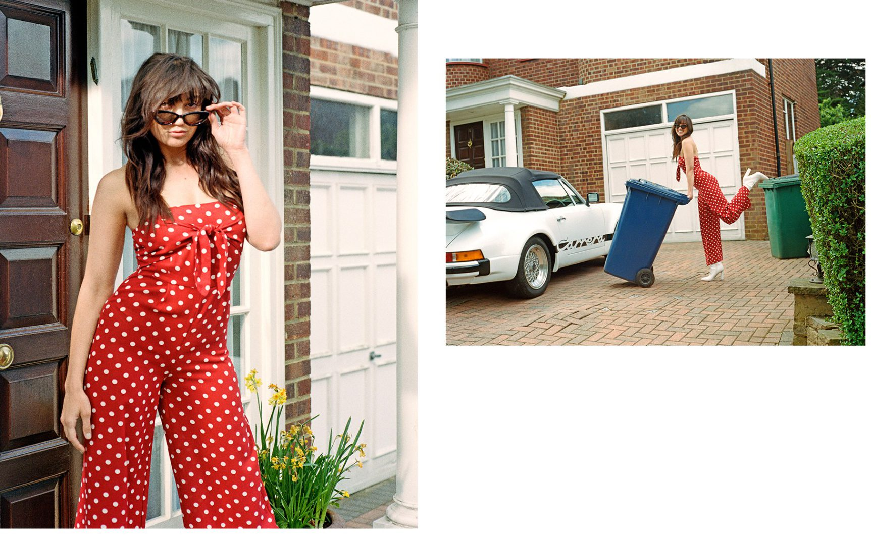 Nasty Gal Launches Daisy Lowe Summer Collection