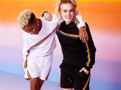 boohoo pride collection -