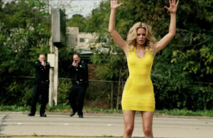 elizabeth banks in walk of shame