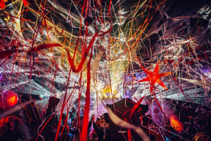 elrow promises a Halloween unlike no other