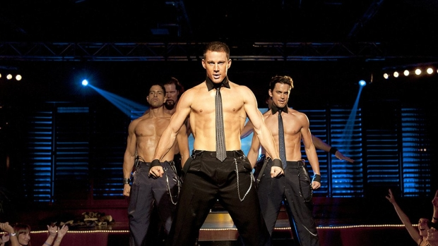 magic mike live in london - tickets on sale now
