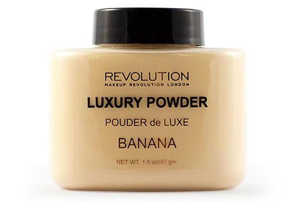 revolution luxury powder