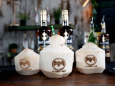 BACARDI Presents Sound Of Rum Sessions: Chicago With Major Lazer and special guest Olivia Culpo