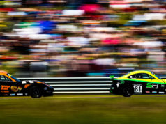 Ginetta Unveil Summer Camp For Aspiring Racing Drivers