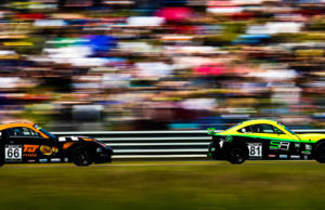 Ginetta Unveil Summer Camp For Aspiring Racing Drivers​