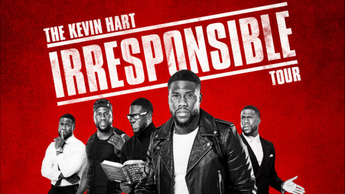 Kevin Hart flash sale