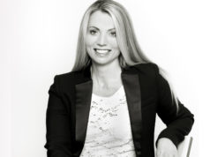 Lysbeth Fox MD at Fox PR