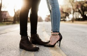 6 reasons why you should invest in at least one pair of designer shoes