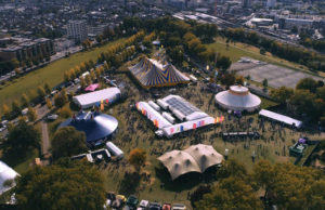 ABODE in the Park Announces Final Line-ups and Stage Breakdowns for Finsbury Park
