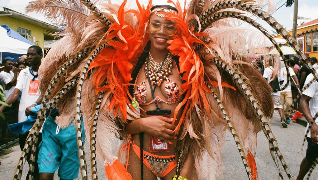 bacardi spirit of carnival