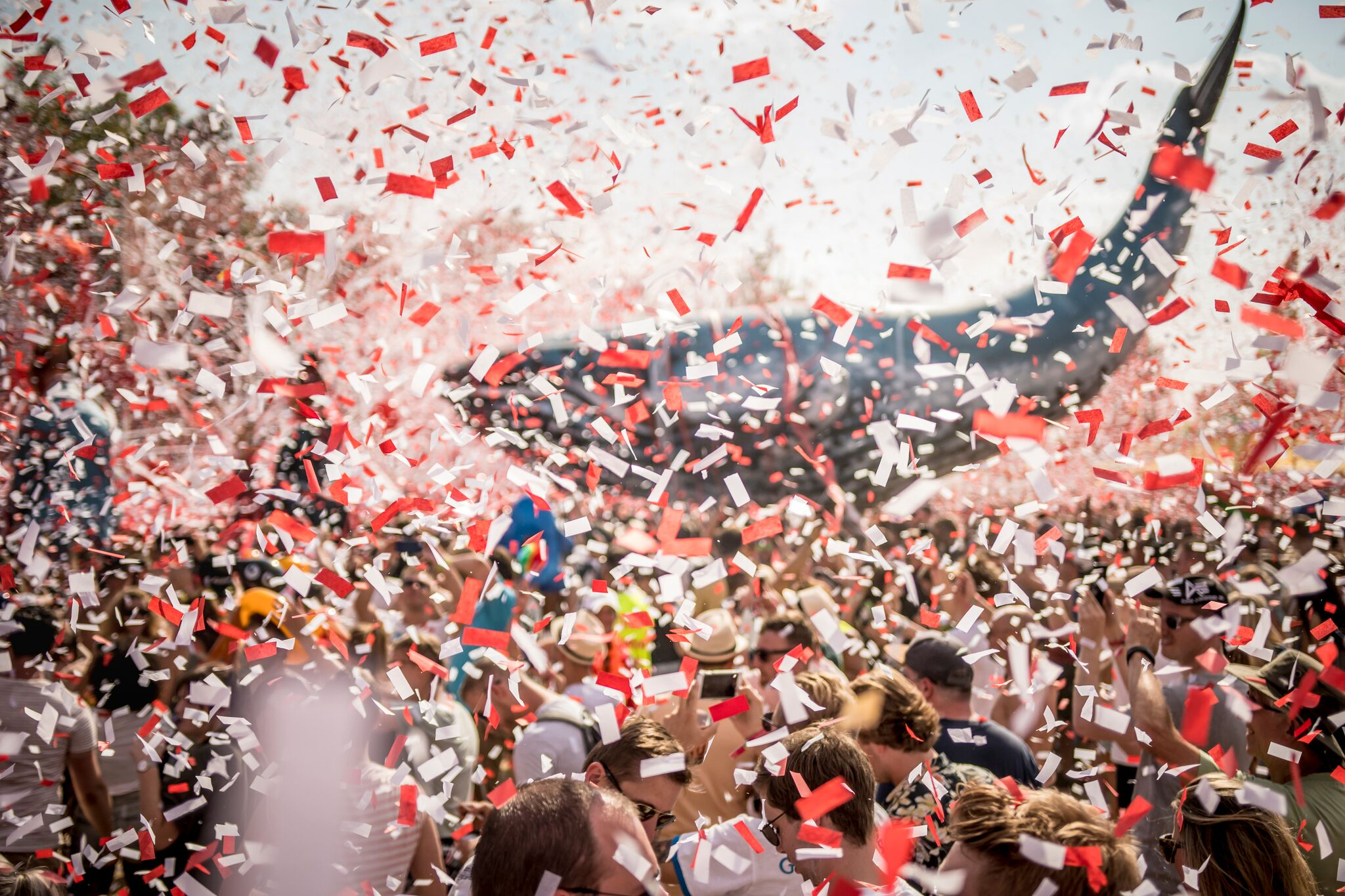 win tickets to elrow town