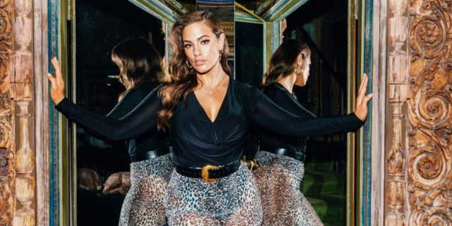 Ashley Graham x Pretty Little Thing is the dream collection for girls with curves