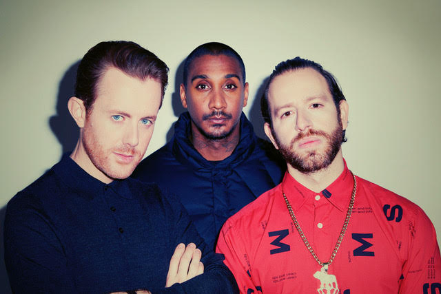 Chase & Status Announce Huge Printworks London Showcase