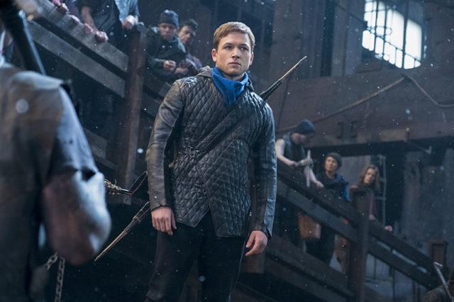 Robin Hood 2018
