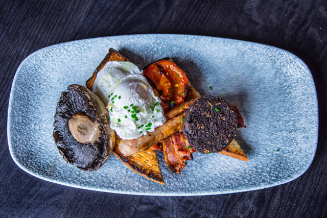 alphabet launches new bottomless brunch