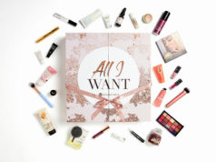 glossybox beauty advent calendar 2018