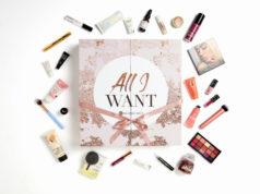 glossybox beauty advent calendar 2018