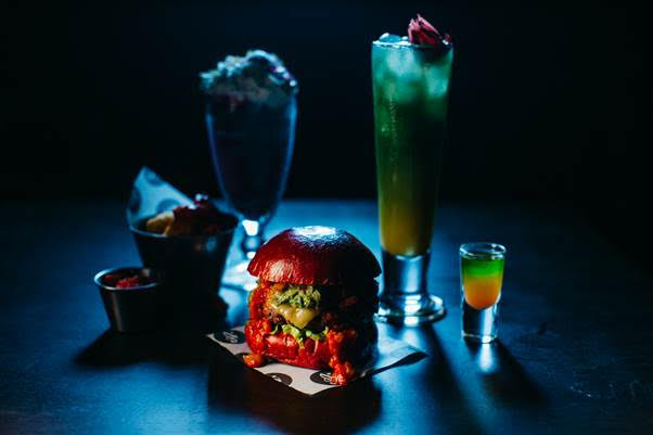 All Star Lanes goes Stranger Things for Halloween