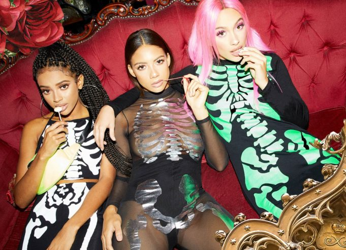 Bow down witches, prepare to slay with these must-have Halloween party outfits & dresses