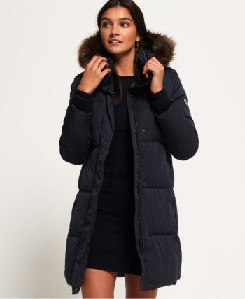 Cocoon Parka Jacket £129.99