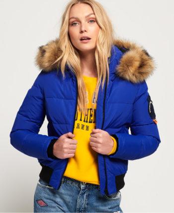 Everest Ella Bomber Jacket £114.99