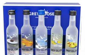 Grey Goose La Collection