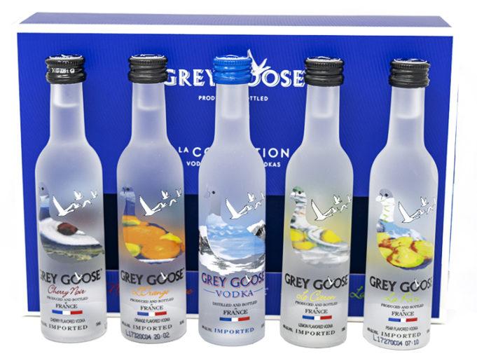 Grey Goose La Collection