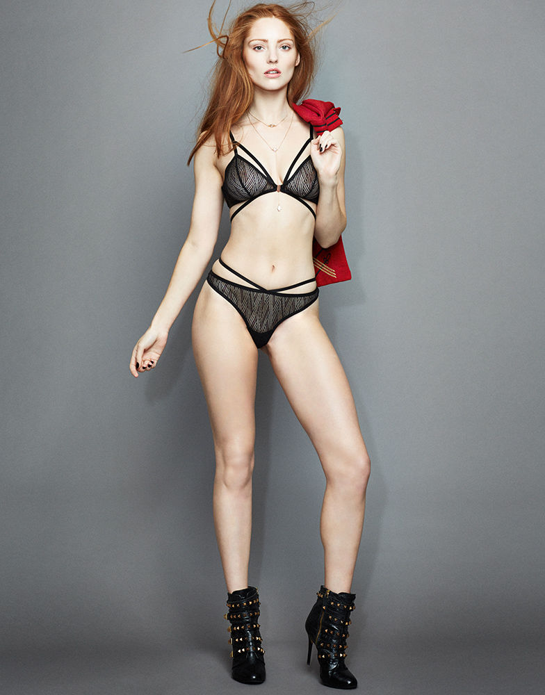 b253b4a4397 Black Friday Lingerie sales  Agent Provocateur