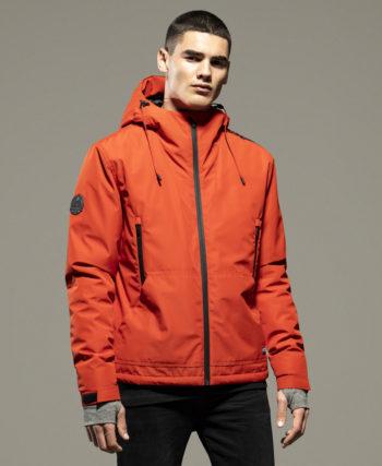 Padded Elite SD-Windcheater Jacket £89.99
