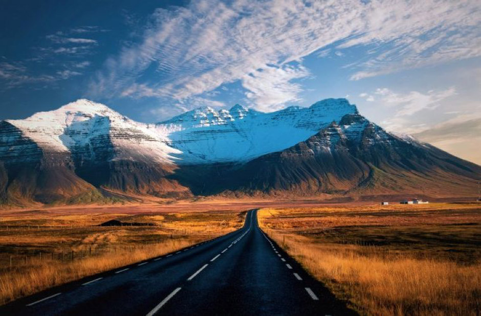 Route One - Iceland